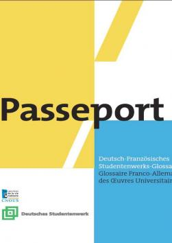 Cover: Passeport